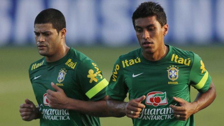 Svi ih znamo po nadimcima, ali kako se zaista zovu ovi slavni Brazilci?