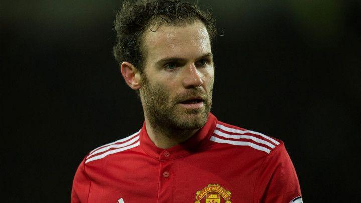 Juan Mata je odabrao, United je ubrzo njegov bivši klub