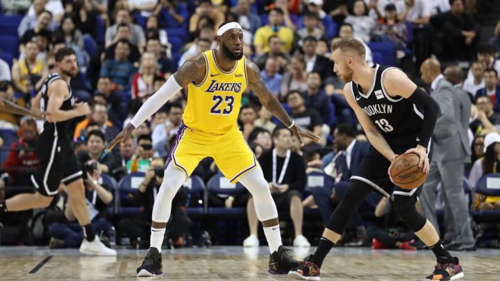 Američka ambasada u BiH se oglasila nakon odlične partije Džanana Muse protiv Lakersa