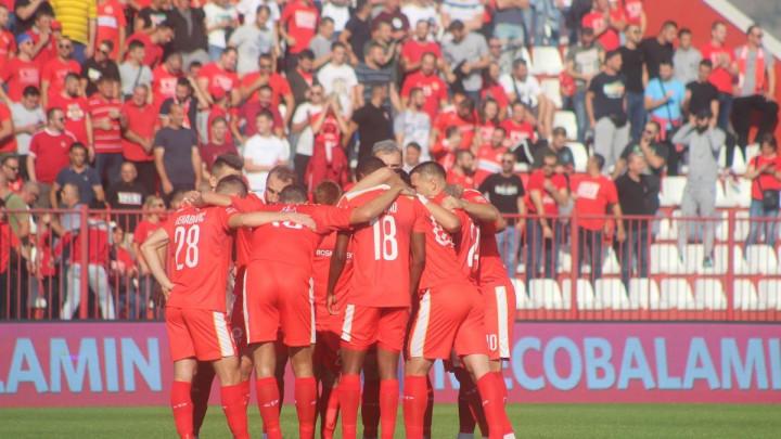 Emotivna poruka junaka FK Velež nakon pobjede nad HŠK Zrinjski