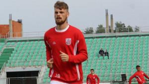 Zvijezda produžila ugovor sa Srđanom Vulićem