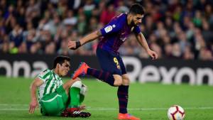 Svi pričaju o majstoriji Messija, ali je gol Suareza prava magija