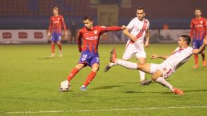 Zoran Milutinović napustio Borac
