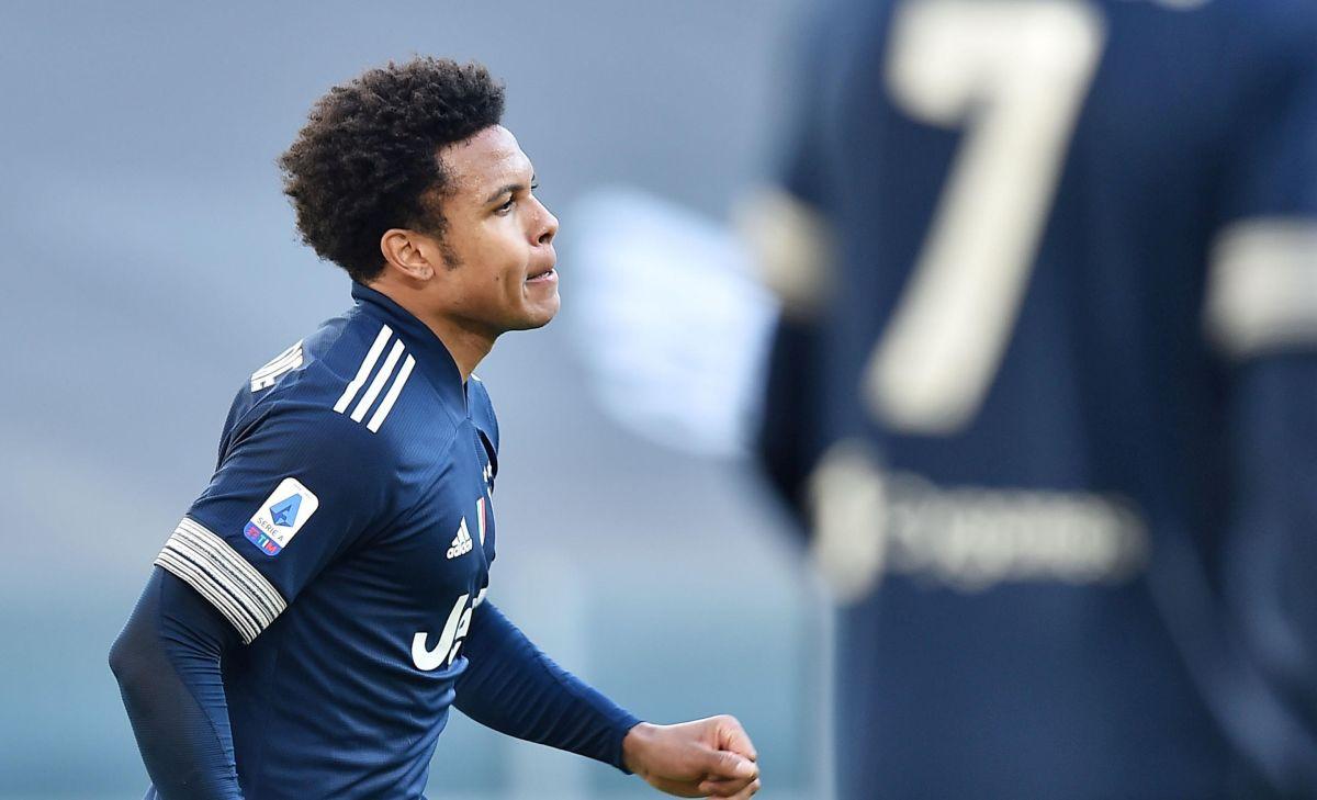 Juventus kupio McKennieja od Schalkea