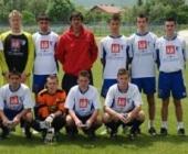 Mesud Duraković novi trener Travnika