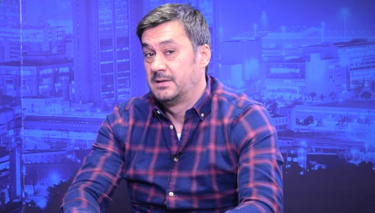 """""""Odbio sam igrati za reprezentaciju BiH, jednostavno, srce nije osjećalo"""""""