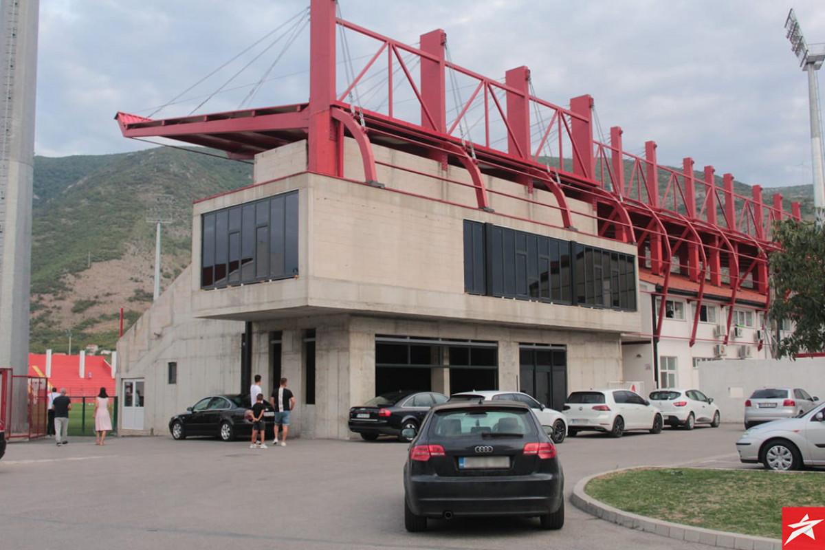 """Rođeni su došli na sjajnu ideju: Stadion Veleža postaje """"samofinansirajući"""", radovi već počeli"""