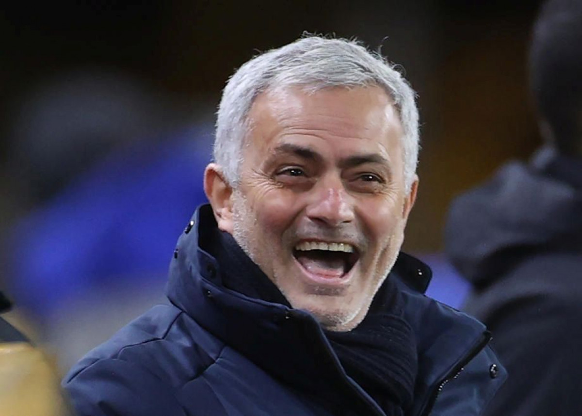 Mourinho o Bielsi: Ne poznajem ga, ne mogu ga analizirati