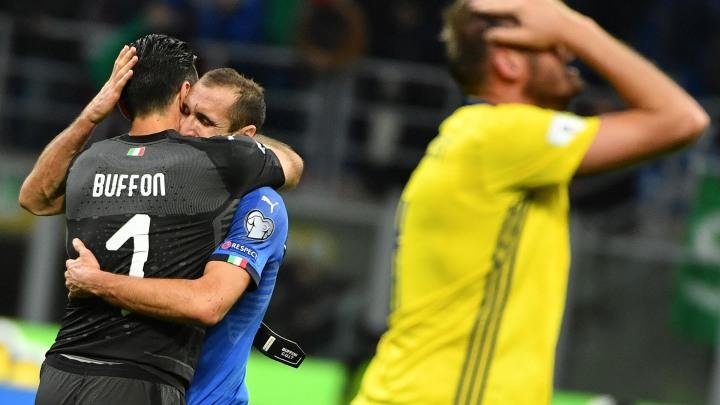 Kraj jedne ere: Nije se samo Buffon oprostio od Italije