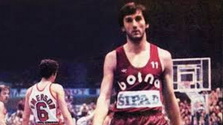 Preminuo legendarni košarkaš Žarko Varajić