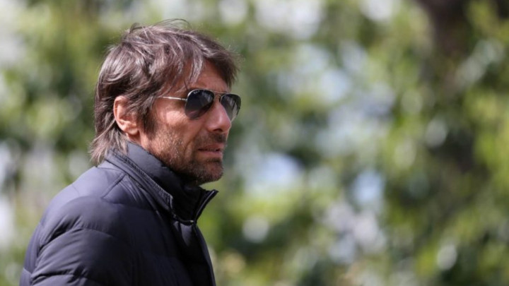 Conte odabrao sastav za Slaviju: Inter je apsolutni favorit