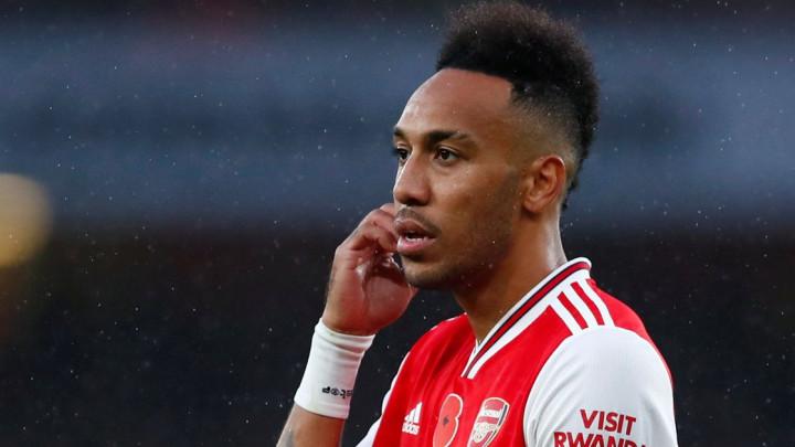 Arsenal ima plan za Aubameyanga, ali on trenutno ne ide baš najbolje