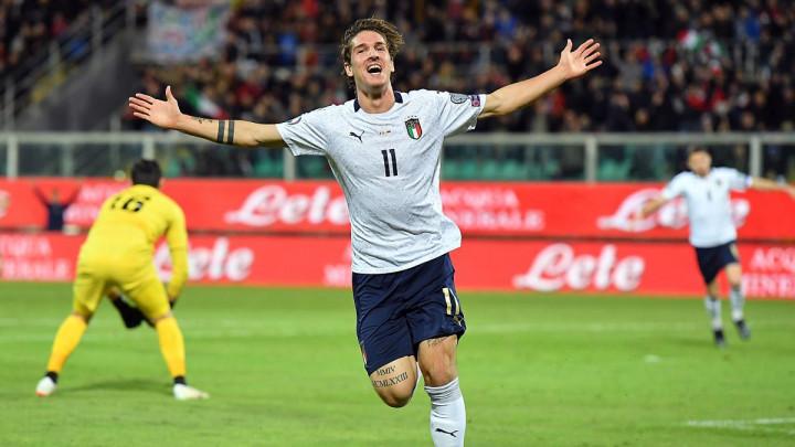 Capello: Zaniolo je najbolji tamo gdje je nekada igrao Savičević