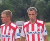 Milošević potpisao za Cracoviu