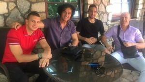 Erić produžio saradnju sa Zvijezdom 09