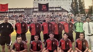 Sjećate li se igrača Čelika koji je u dvije utakmice Premijer lige postigao golove s pola terena?