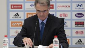 UEFA potvrdila: Bajevića čeka 'vatreno krštenje' na početku
