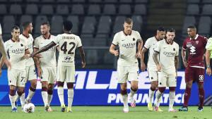 Nekoliko promjena na listi igrača koje je Roma prijavila za Evropsku ligu