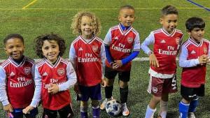 Kuda ide fudbal? Arsenal ga potpisao, a on samo što je dudu bacio