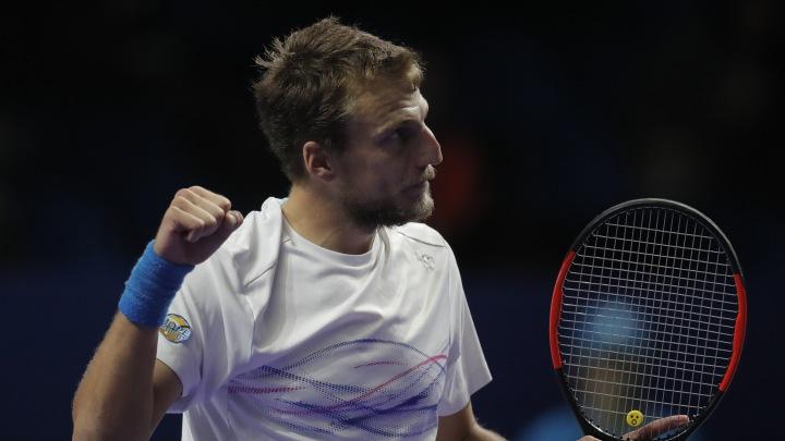 Bašić se plasirao u četvrtfinale ATP Challengera u Italiji