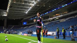 """Buffon odredio do kada će braniti: """"To je krajnja granica"""""""