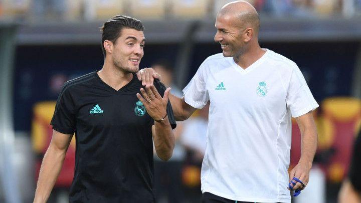 Napuštaju Real Madrid u januaru: Zidane prekrižio dvojicu igrača?