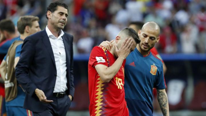 Španci ekspresno pronašli novog selektora?
