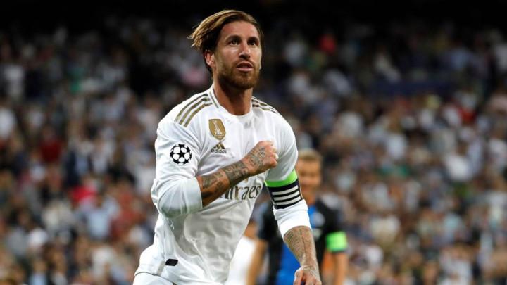 Ramos želi igrati u Tokiju, ali Savez se protivi?