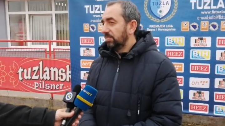 Karačić nakon poraza: Imamo za čim žaliti