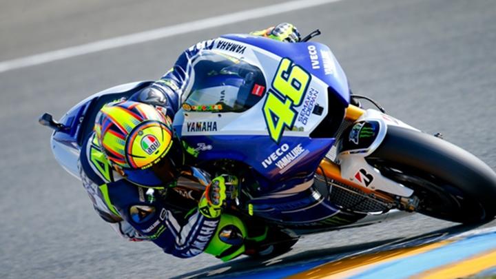 Može li Rossi sačuvati lidersku poziciju?