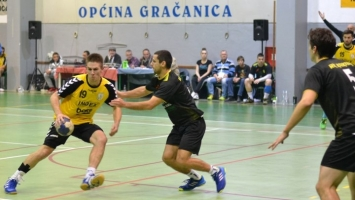 RK Maglaj potpisao ugovor sa Bašićem