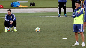 Scaloni o greškama igrača Argentine: Dodaju loptu Messiju i samo čekaju