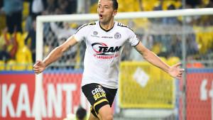 FK Borac angažovao veliko pojačanje u napadu