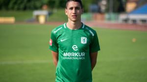 Dinamo poslao Luku Menala na novu posudbu