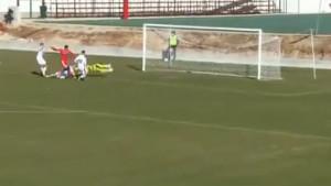 Velež za dvije minute postigao dva gola protiv Mladosti