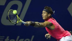 Nadal otvoreno o omiljenim protivnicima: Federer, Đoković...