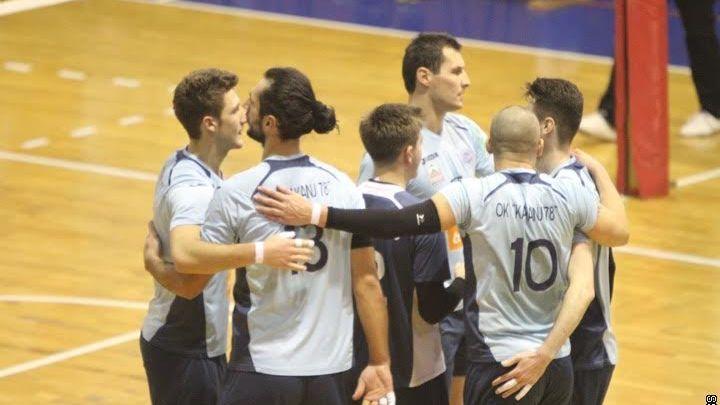 Aganović: Uz podršku navijača do nove pobjede
