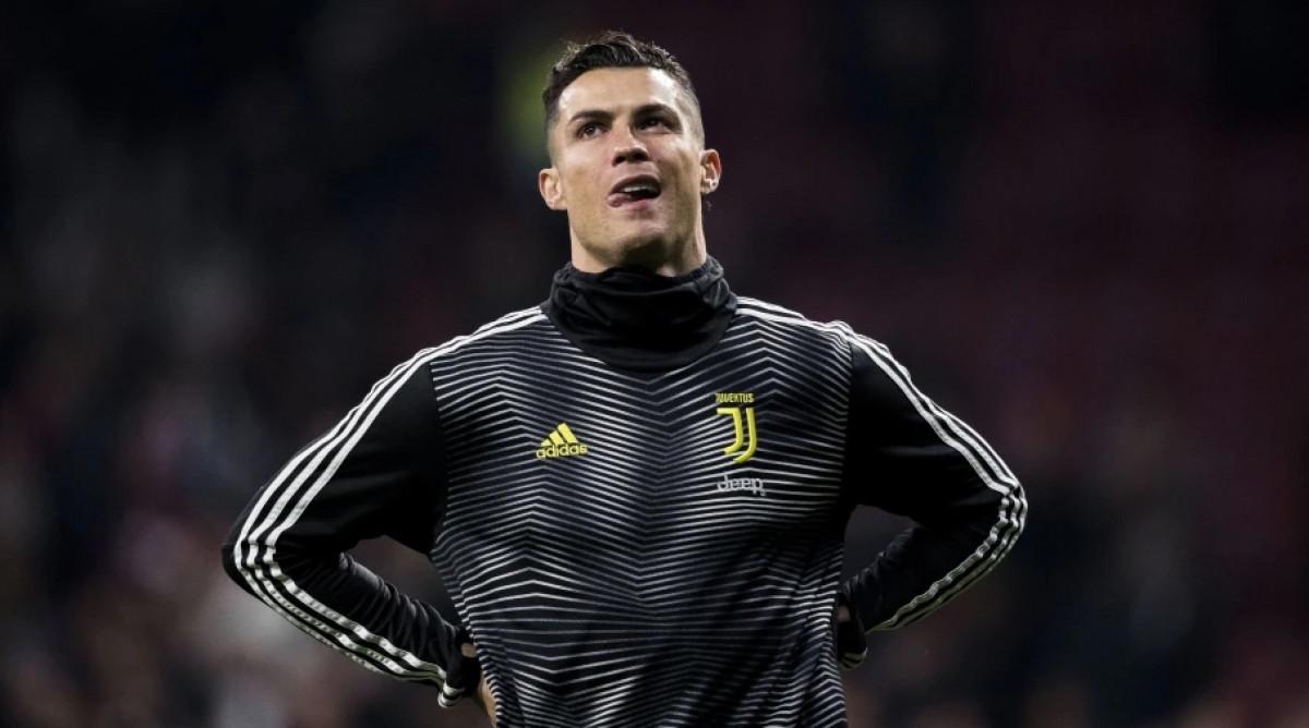 Cristiano Ronaldo jasno rekao koga želi vidjeti u napadu Juventusa do kraja prelaznog roka