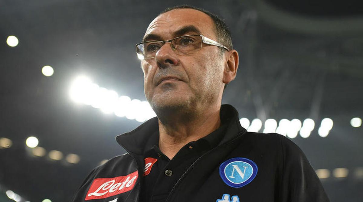 Maurizio Sarri nije ni slutio da će mu se Napolitanci ovako svetiti