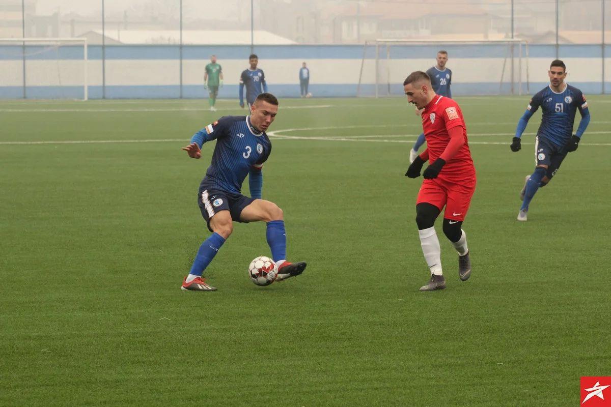 FK Tuzla City u srijedu protiv Zvijezde Gradačac