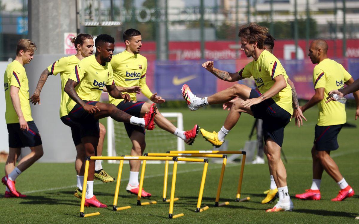Igrač Barcelone prekršio pravila: Pojavio se video iz restorana koji bi ga mogao žestoko koštati