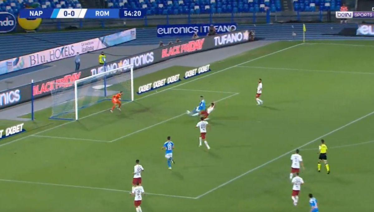 Dva brza gola na San Paolo stadionu, u svemu učestvovao i Džeko