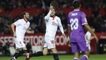 Jovetić: U Sevillu sam prešao zbog Reala