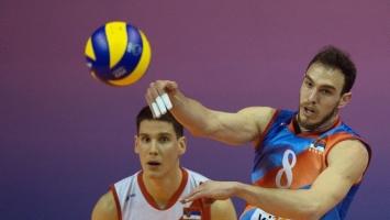Marko Ivović proglašen za MVP-a Svjetske lige