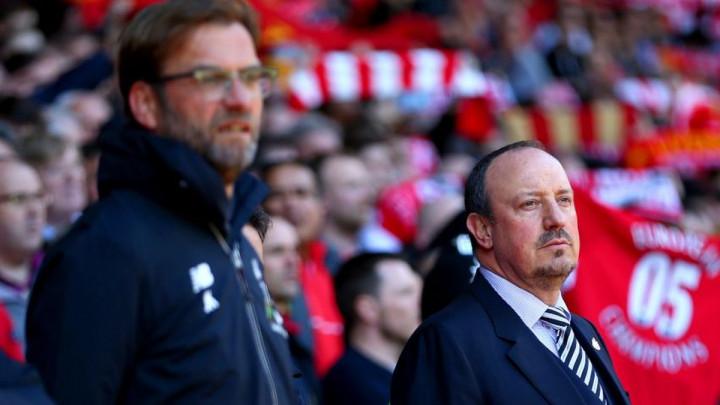 Rafa Benitez bi mogao da bude čovjek odluke u Premier ligi