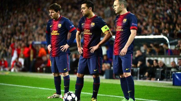 """""""Xavija u Barceloni nikada nisu dovoljno cijenili, Iniestu jesu"""""""