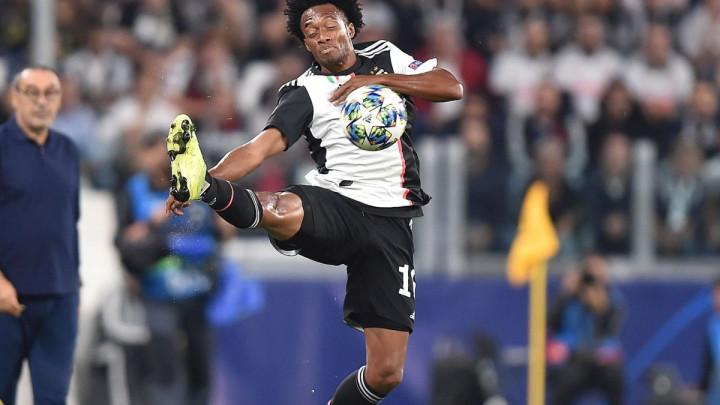 Cuadrado u Juventusu do 2022., Szczesny do 2024. godine