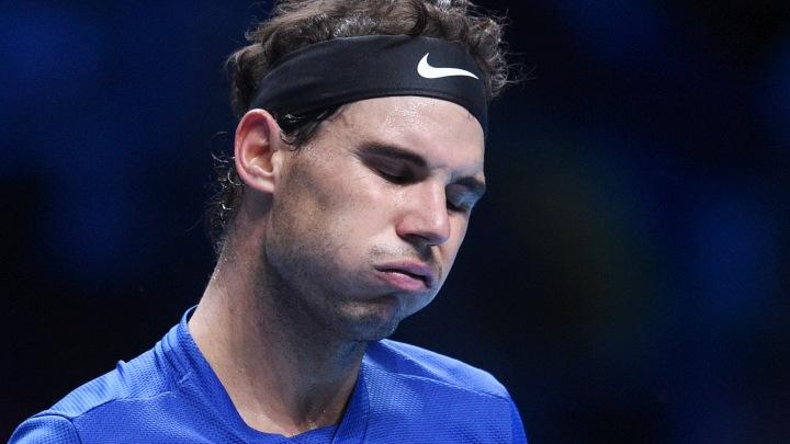 Nadal izgubio, pa se povukao sa turnira