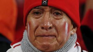 Suze Peruanaca obišle su svijet