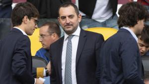 """""""Ministar sporta kao da mrzi fudbal, a to si ne može priuštiti"""""""